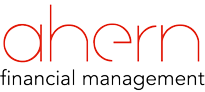 Ahern Financial Management Logo